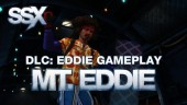 Retro Eddie Gameplay Trailer