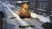 Mafia II PhysX Trailer