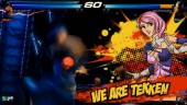 Launch Trailer: We are TEKKEN