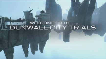 Dunwall City Trials - Gameplay Trailer