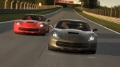 2014 Corvette Stingray DLC