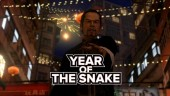 Year of the Snake DLC