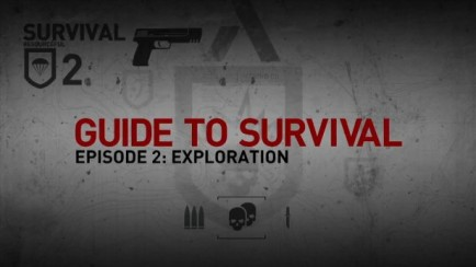 Guide To Survival Series: Episode #2
