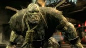 Green Lantern vs Solomon Grundy