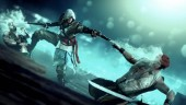 Edward Kenway Character Introduce Trailer