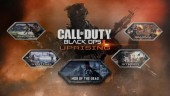 Uprising DLC Map Pack Preview