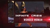 Champion Profile: Wonder Woman