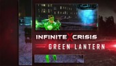 Champion Profile: Green Lantern