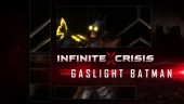 Champion Profile: Gaslight Batman