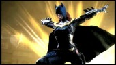 Batgirl Gameplay Reveal