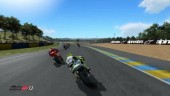 Gameplay Video – Le Mans