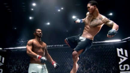 E3 2013 Trailer – Feel The Fight