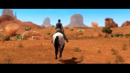 Gameplay Details Video - E3 2013