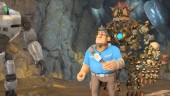 "PS4 - ""Conversations With Creators"" - Knack"