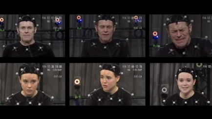 Making of Beyond: Two Souls - Performance Capture