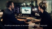 Battlefield 4 TV - Weapon Customization