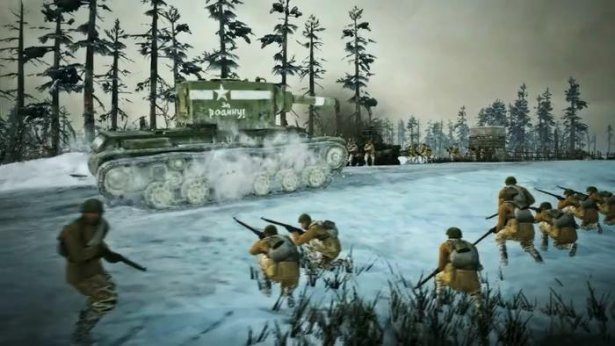 Case Blue Company Of Heroes 2 : Company of heroes case blue mission pack macgamestore