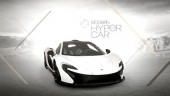 Modern Hypercar League narrated by Jeremy Clarkson