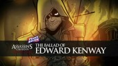 The Ballad of Edward Kenway
