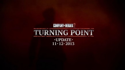 Turning Point Update Teaser