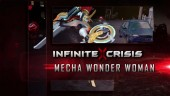 Champion Profile: Mecha Wonder Woman
