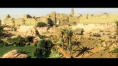 Tobruk Trailer