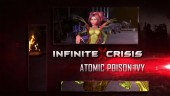 Champion Profile: Atomic Poison Ivy